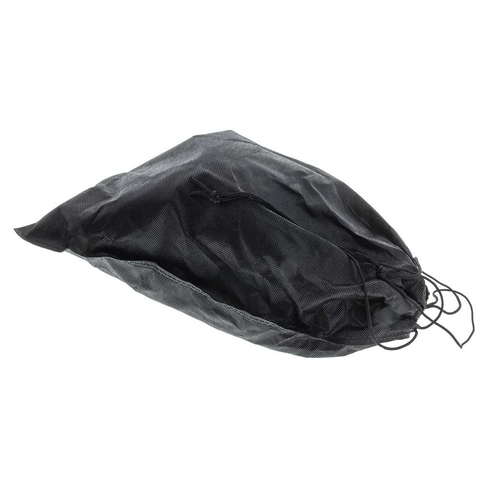 Each Red Skull Gas Mask and its Tube comes packaged in a discreet, simple nylon string bag. Inside the mask is safely bubble wrapped for protection.