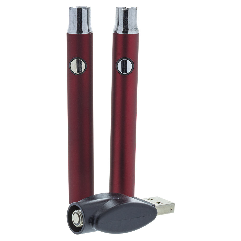 400mAh Variable Voltage Pen Battery 2-Pack