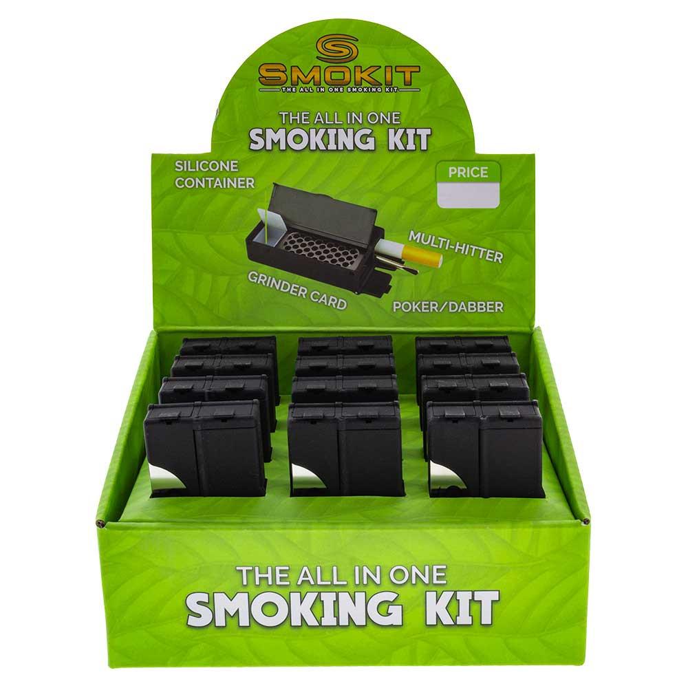 """Smokit 2"""" Smoking Kit"""