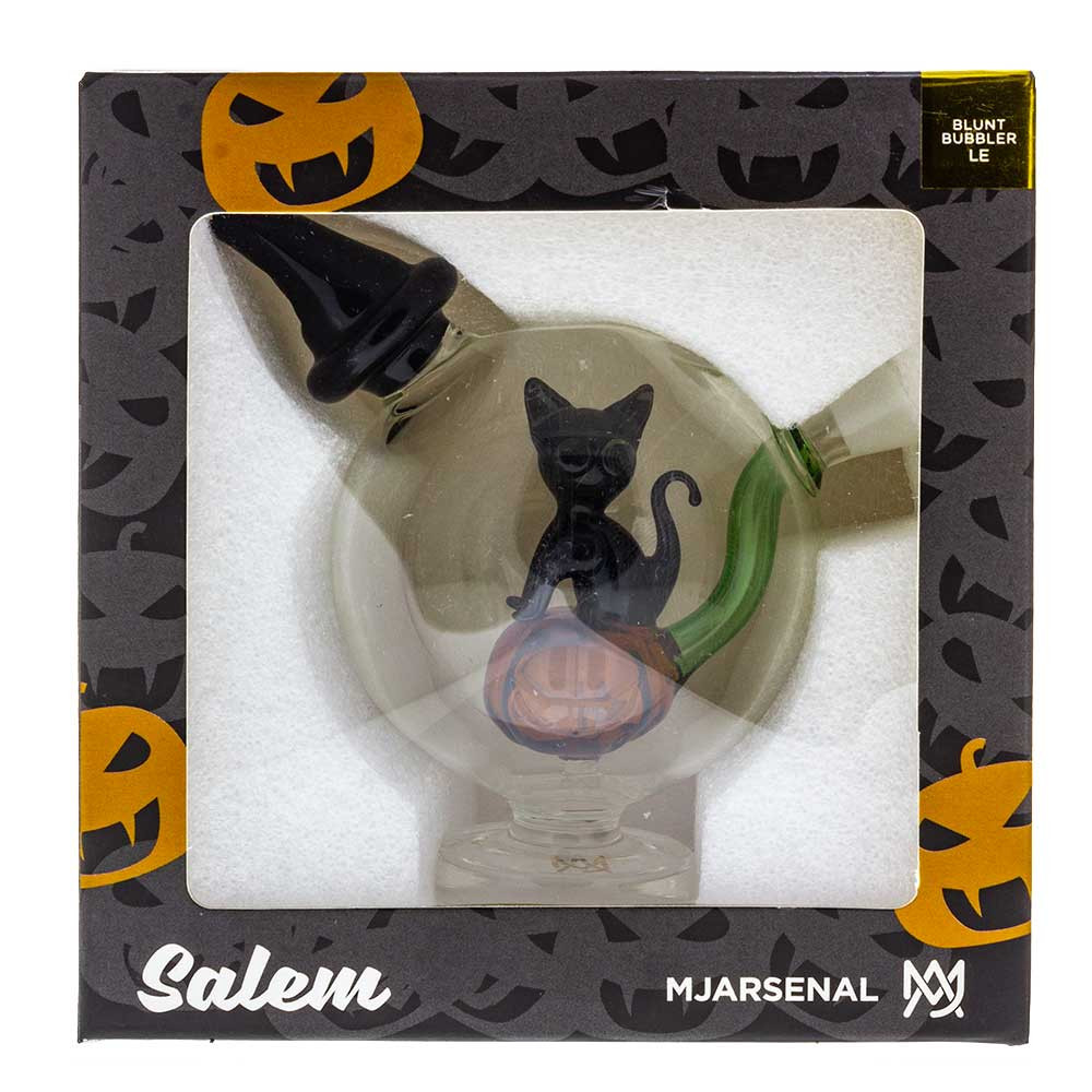Salem Limited Edition Blunt Bubbler
