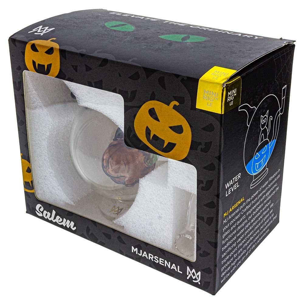 Salem Limited Edition Mini Rig