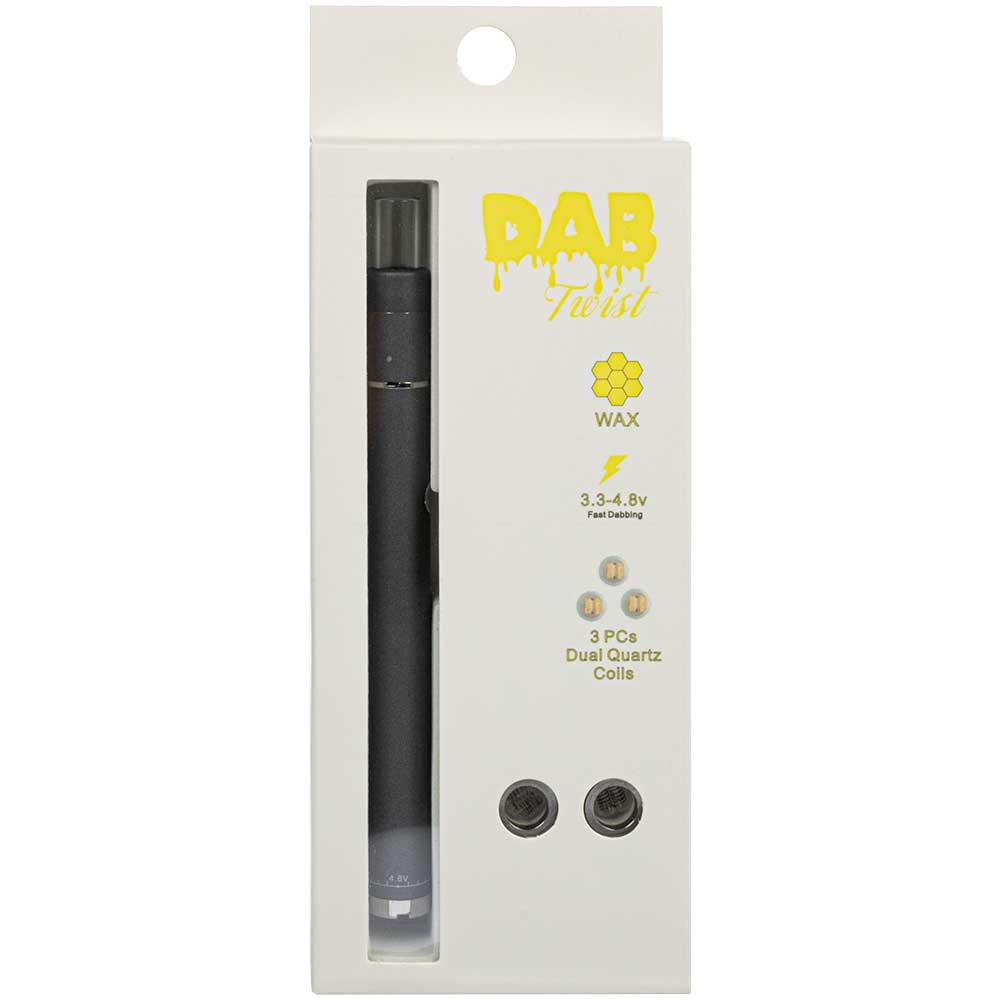 Dab Twist Slim Concentrate Pen