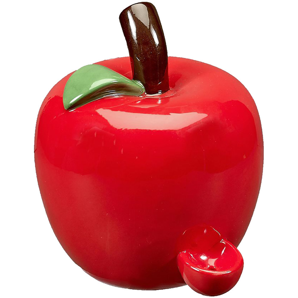 Apple Pipe