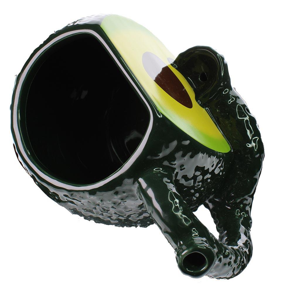 Avocado Mug Pipe.