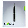 Exxus Maxx Concentrate Vape vaporizer front box