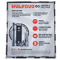 Wulf Duo 2-in-1 Concentrate Vaporizer back box