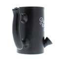 Roast & Toast Coffee Mug black coffee mug