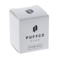 Puffco Peak replacement atomizer heating element boxed.