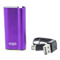 Stratus Sleek Plus 650mah Variable Voltage Battery with charger