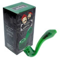 Every Cheech and Chong Sherlock pipe comes individually packaged in a nice box ready to gift.