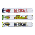 Medicali Glass Chillum