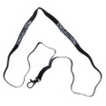 Keep your Eyce silicone mouth piece on you at all times with the official mouth peace  lanyard.