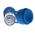 Grav octo taster with silicone protective skin so you can pack it up and slip the skin over top to keep your pack intact