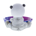 Spaced Out Panda Ashtray back image