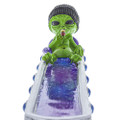 Alien Galaxy Stick Incense Burner