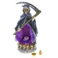 Tall Grim Reaper Backflow Burner for sale