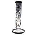 Famous Glass Digital 10 inch dab rig bong.