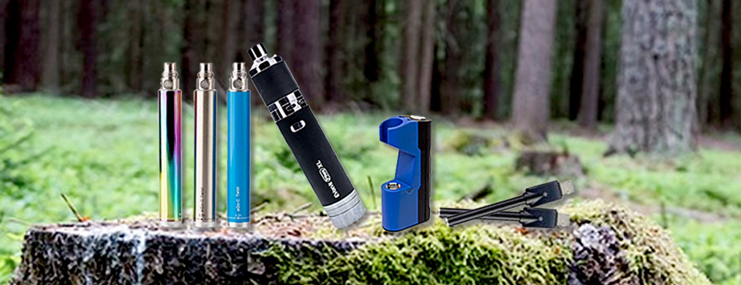 Oil Vape Pen Batteries Full Review and Discussion