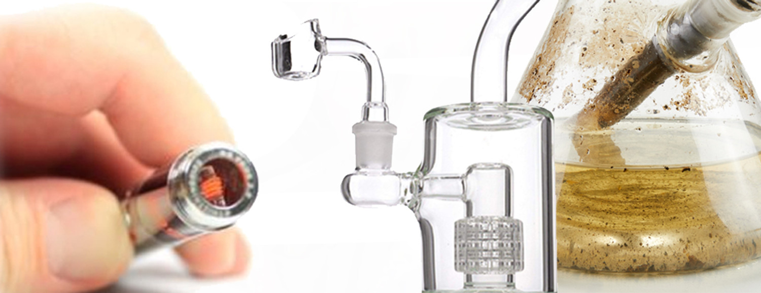 Water Filtration: Is it Better to Use a Waterpipe for Concentrates?