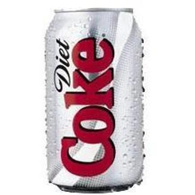 Diet Coke Can Safe Diversion Safe