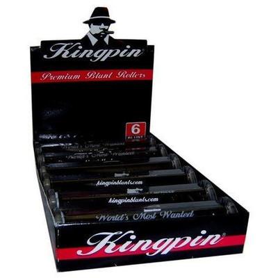 Kingpin Blunt Rollers
