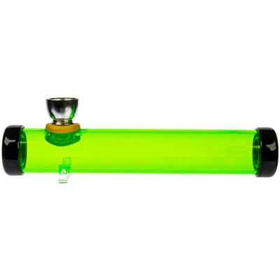 "JM Enterprises 6"" Mini Acrylic Steamroller, Assorted Colors"