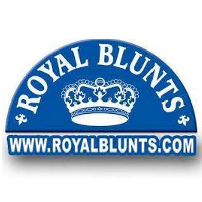Royal Blunt Flavored Cigar Wraps