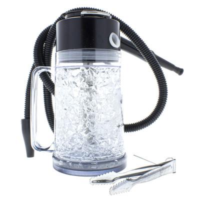 Shishamug Portable Freezer Mug Hookah