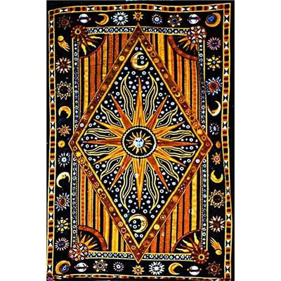 Sun In Sun Tapestry