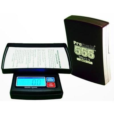 "ProScale 555 ""Johnny 5"" Digital Pocket Scale"