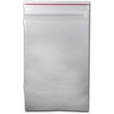"2"" x 3"" Zip Seal Bag 100ct Clear Baggies Wholesale Small Jewelry Baggies"