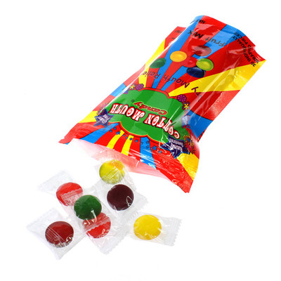The best cotton mouth solution is here with these juicy candies.