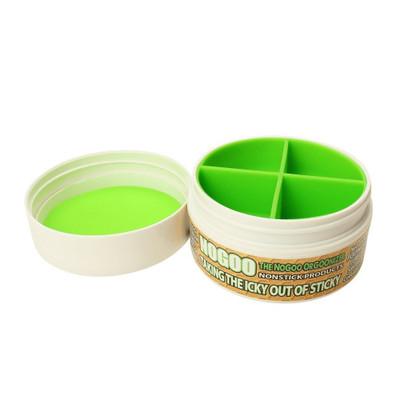 NoGoo Or-Goo-nizer Dab Container Wax Concentrates