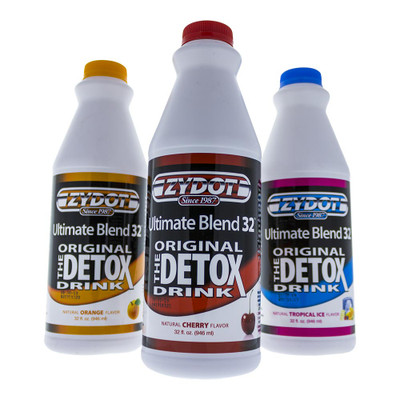 Buy  Zydot Ultimate Blend 32 oz detox drink for sale