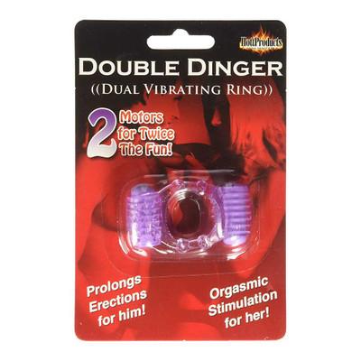 Humm Dinger: Double Dinger