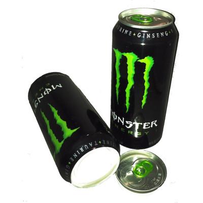 Monster Can Safe Monster Energy Drink Diversion Can