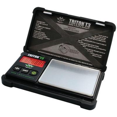 My Weigh Triton T3 400g Digital Pocket Scale