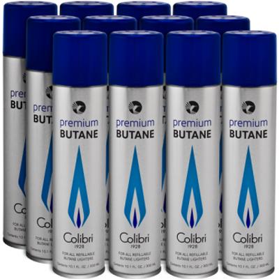 Colibri Premium 7x Refined Butane