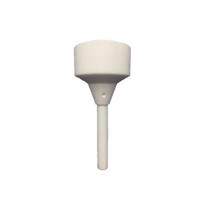 Ceramic Carb Cap
