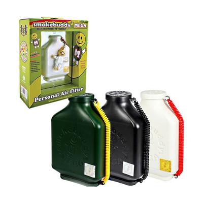 Buy Smokebuddy MEGA Personal Air Filter assorted colors