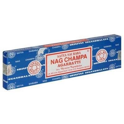 Satya Nag Champa Stick Incense, 100 gram