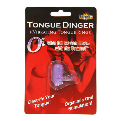 Humm Dinger: Tongue Dinger