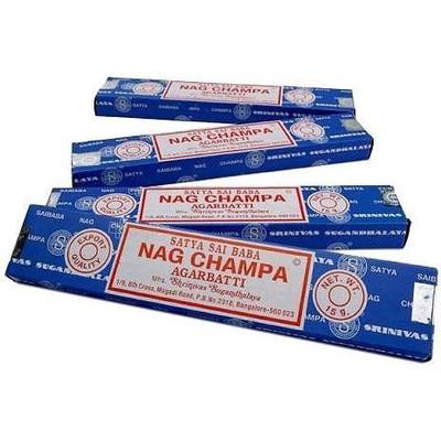 Satya Nag Champa Stick Incense, 15 gram