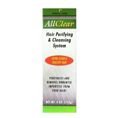 Buy All Clear Hair Purifying Detox Shampoo