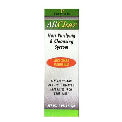 Buy All Clear Hair Purifying Detox Shampoo