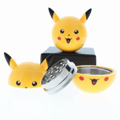 Buy Pikachu Grinder
