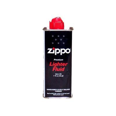 Zippo lighter fluid 4 oz for sale