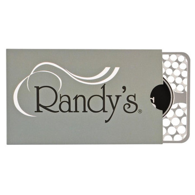 Randy's Grinder Card