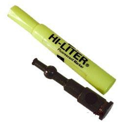 Marker Pipe