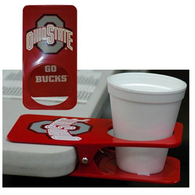 Ohio State Mug Clip.